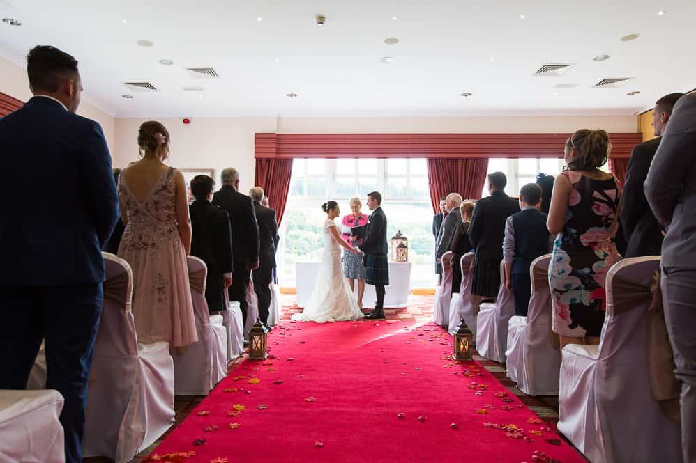 10 wedding ceremony