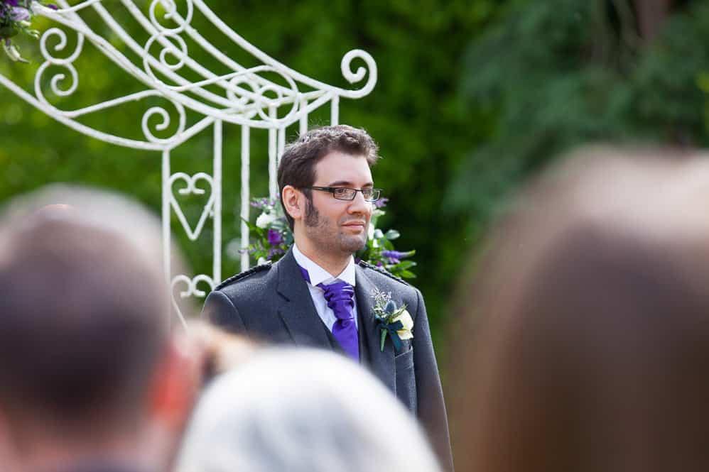 11 groom
