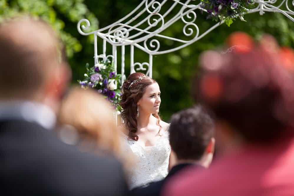 13 bride