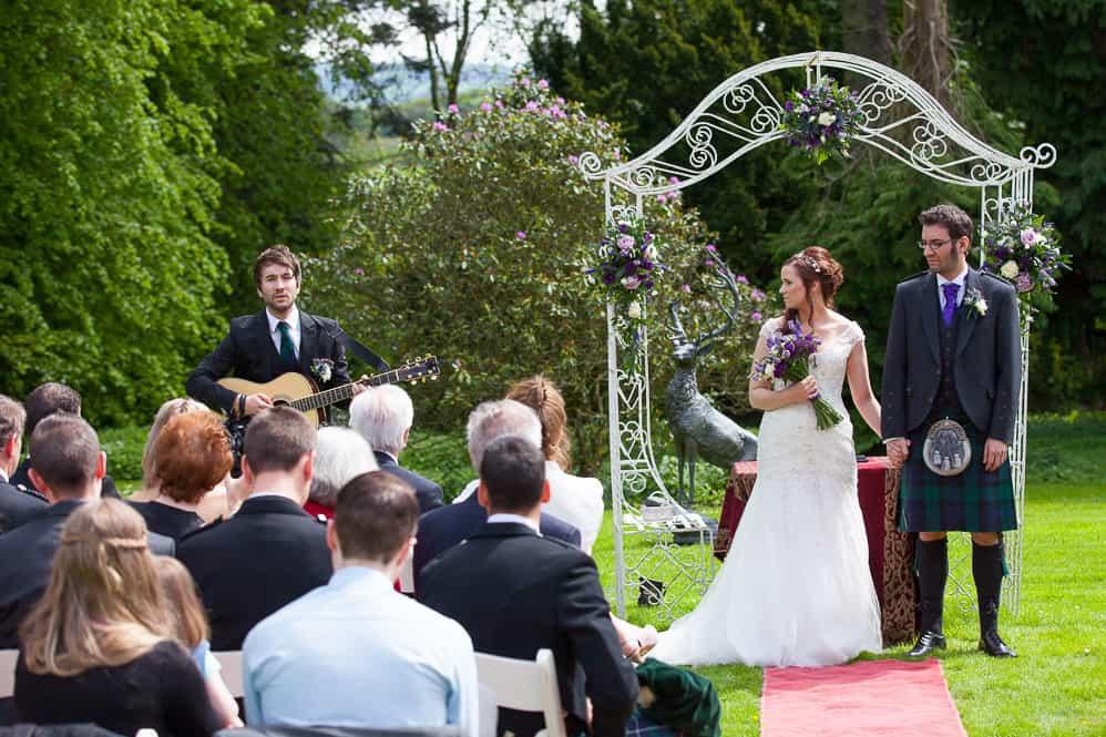 14 wedding ceremony
