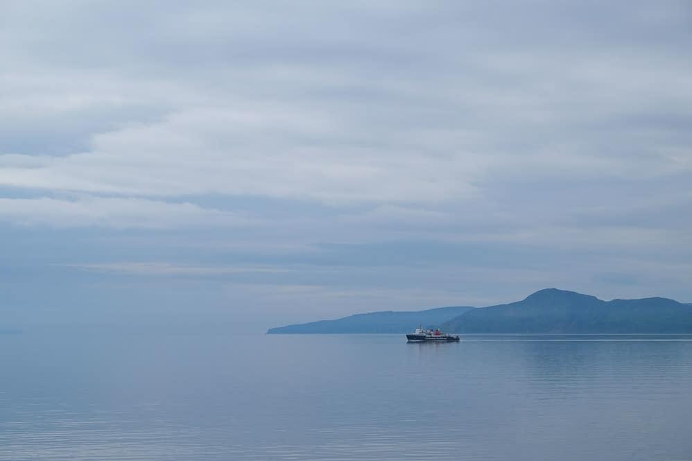 1 isle of arran