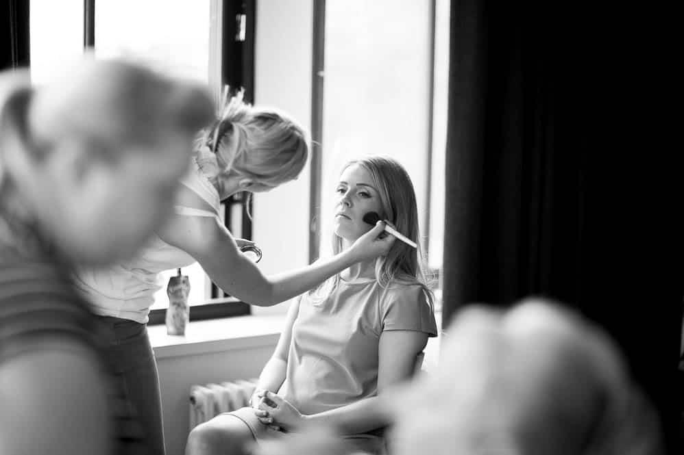 7 bridesmaid makeup