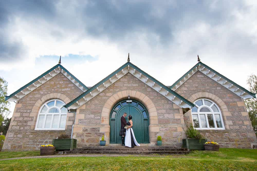 21 carrbridge village hall wedding