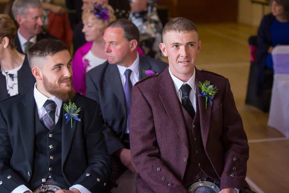 7 groom with bestman