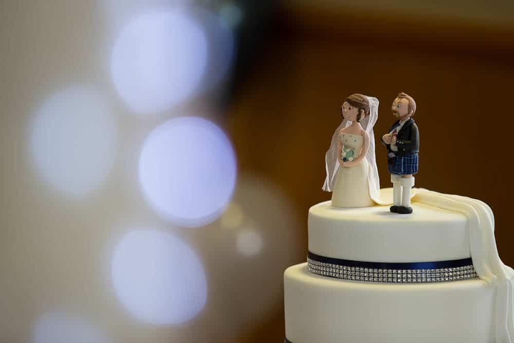 26 wedding cake