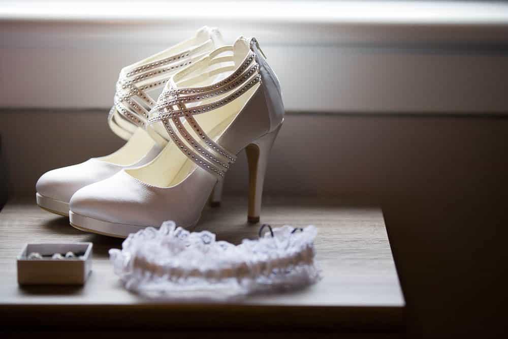 5 wedding shoes