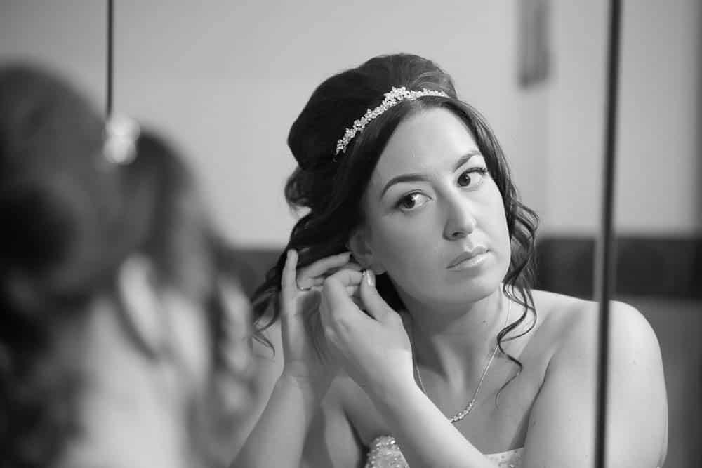 7 bride earings